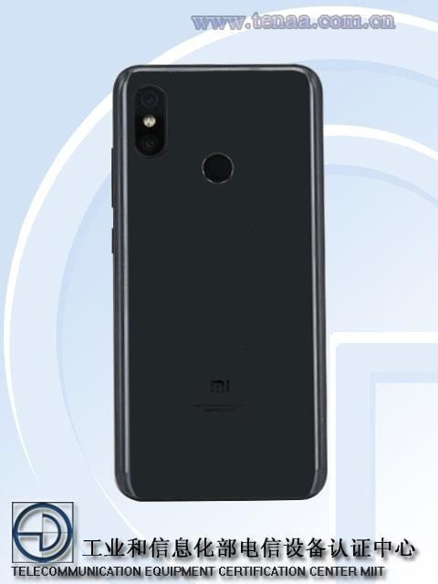 Xiaomi Mi8-4GB RAM