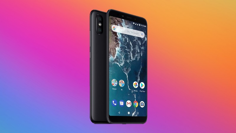 How To Factory Reset Mi A2