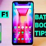 How To Improve Battery Life on Poco F1