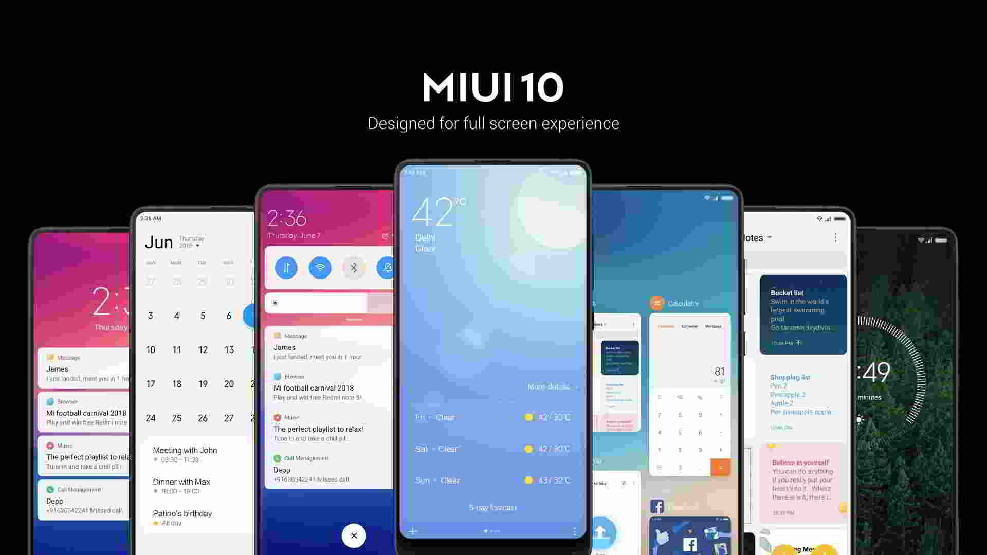 How To Turn Off Ads In MIUI 10