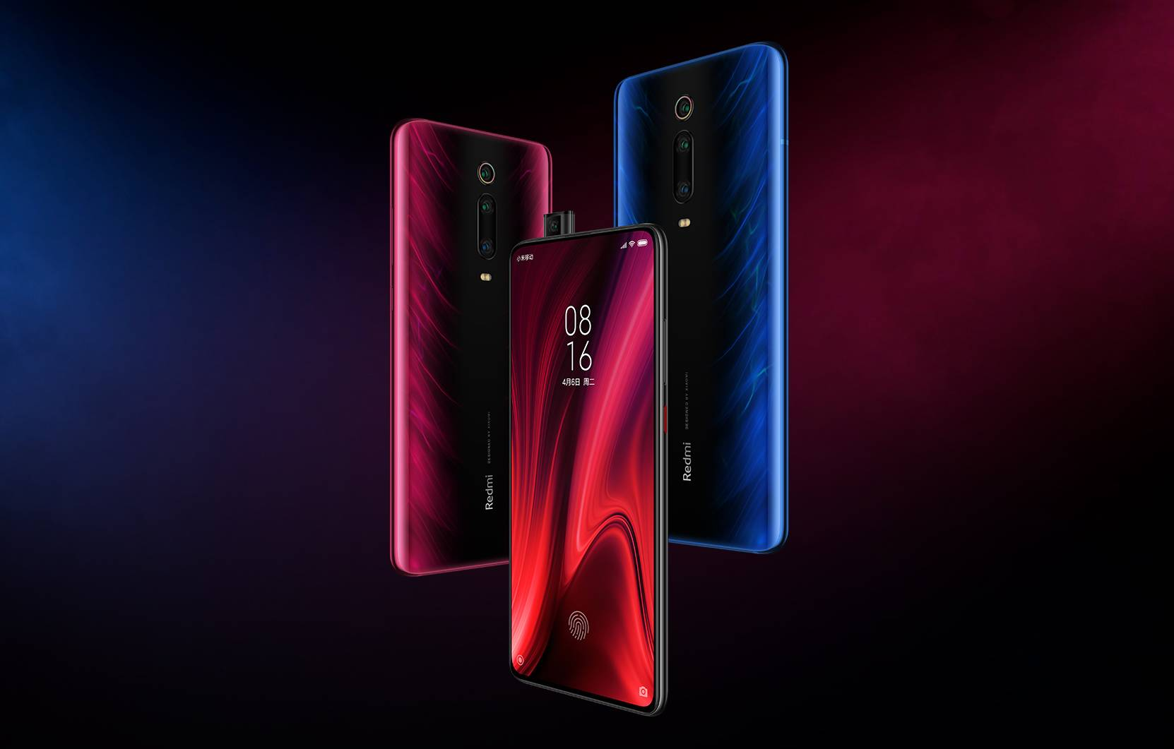 how to factory reset Redmi K20 Pro