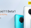 Download Latest Android 11 for Xiaomi Poco F2 Pro or K30 Pro with MIUI